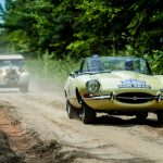 New Trans-America Challenge Rally in 2018