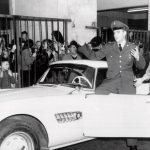 Elvis Presley's BMW 507 to Debut at 2016 Pebble Beach Concours