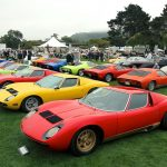 Quail Motorsports Gathering 2016 – Report and Photos