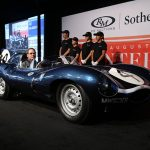 RM Sotheby's Monterey 2016 – Auction Results