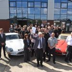 Classic Motor Cars Ltd Given to Employees