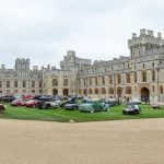 Windsor Castle Concours of Elegance 2016 – Report and Photos