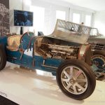 Bonhams Quail Lodge 2016 – Auction Report