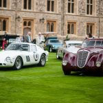 Windsor Castle Concours of Elegance 2016 – Picture Gallery