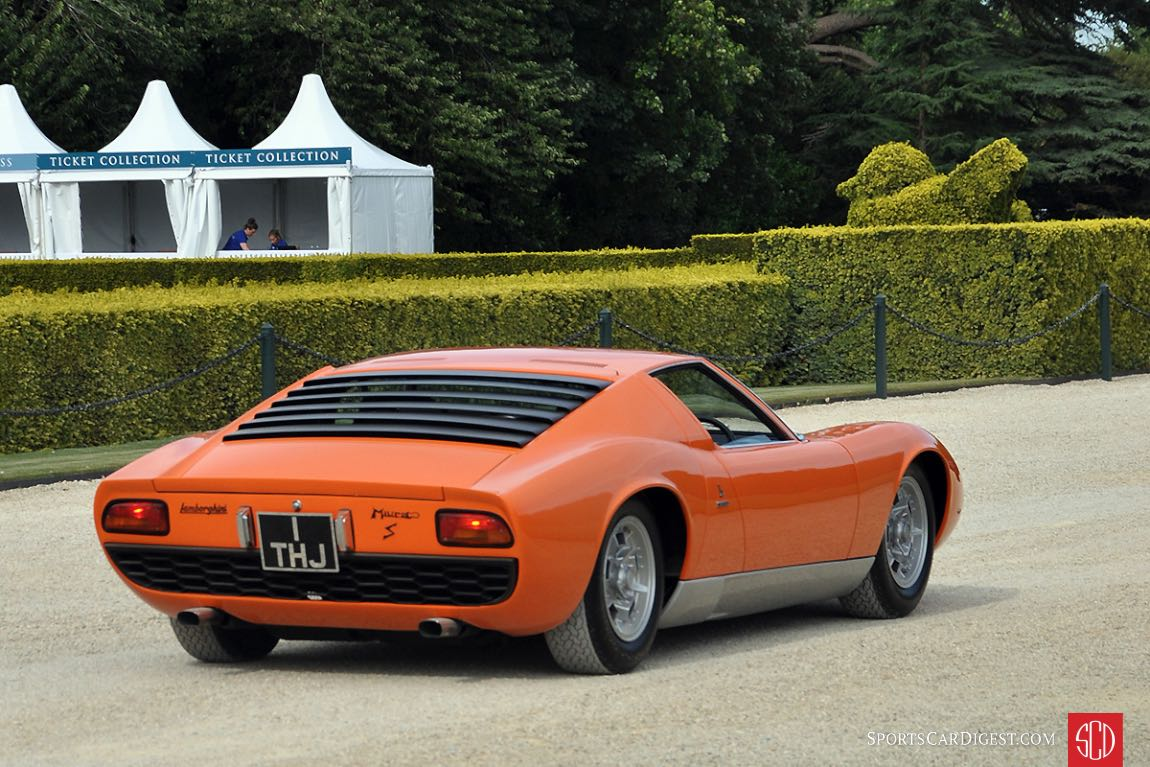 Salon Prive Concours 2016 Photos Winners Report