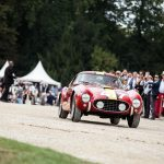 Chantilly Concours d'Elegance 2016 – Picture Gallery