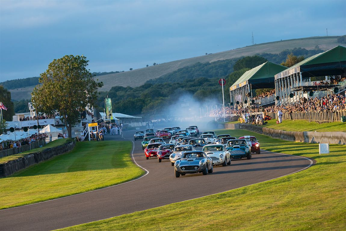 Goodwood Revival 2016 ...