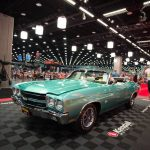 Mecum Louisville 2016 – Auction Results
