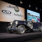 RM Sotheby's Hershey 2016 – Auction Results