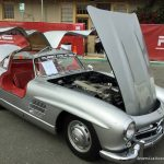 Russo and Steele Monterey 2016 – Auction Report