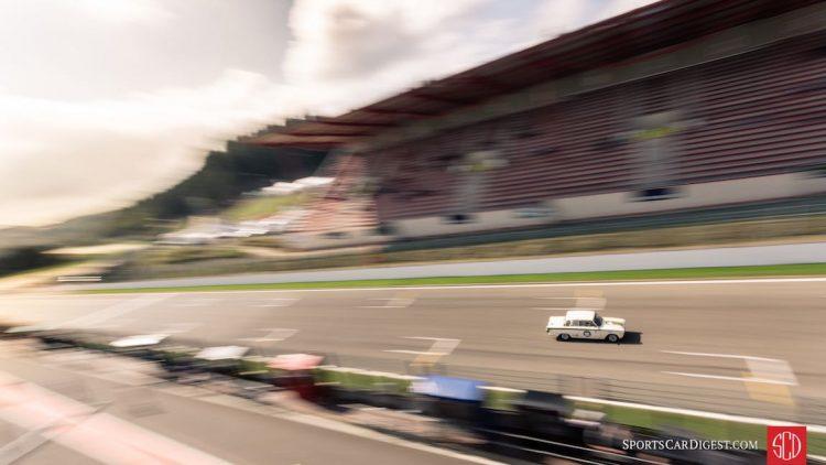 Spa Six Hours 2016