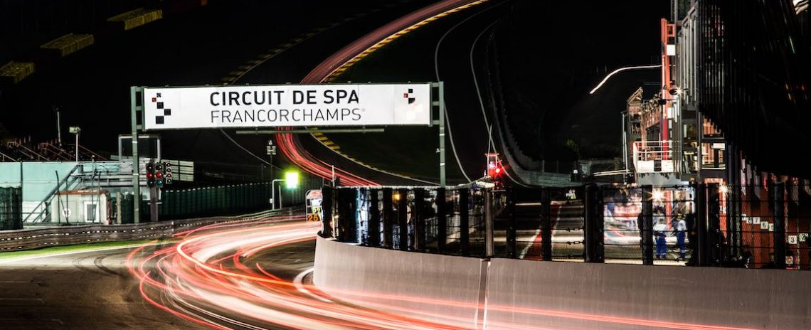 Spa Six Hours 2016