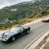 Lamborghini Miura 50th Anniversary Rally