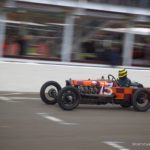Edwardian Giants Will Thunder Again at Goodwood