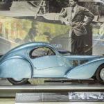 Art of Bugatti Exhibition Opens at Petersen Museum