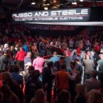 New Location for Russo and Steele Scottsdale Auction