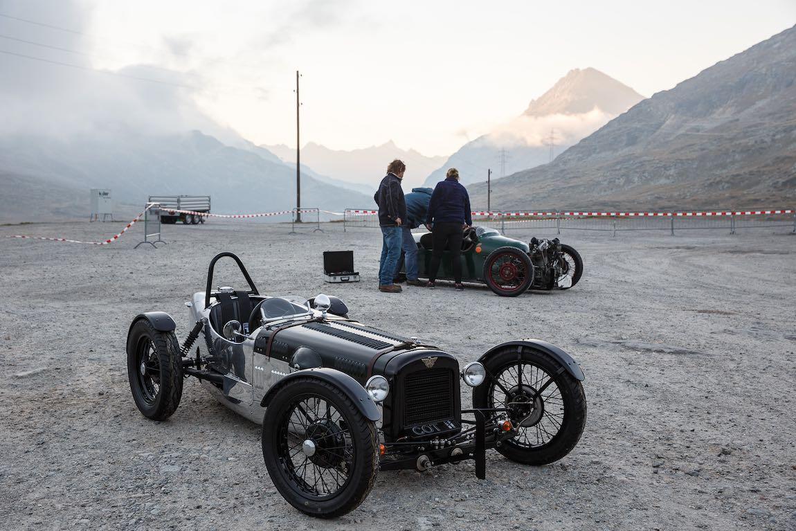 Bernina Gran Turismo 2016