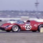 Daytona to Host Ferrari Finali Mondiali