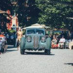 Around the World in 80 Days at Concorso Villa d'Este