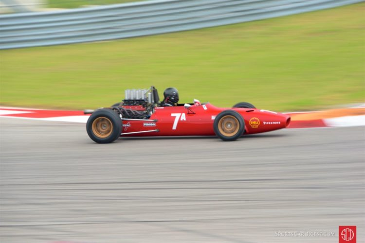1967 Scarbo SVF1- Joe Scarbo.