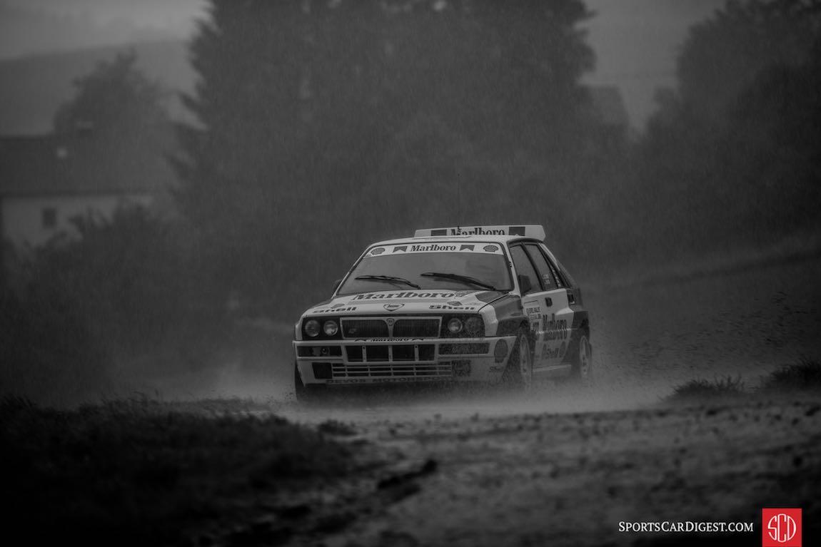 2016 Eifel Rallye Festival