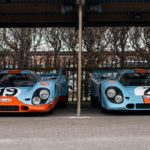 Relive an Imaginary Weekend at Goodwood