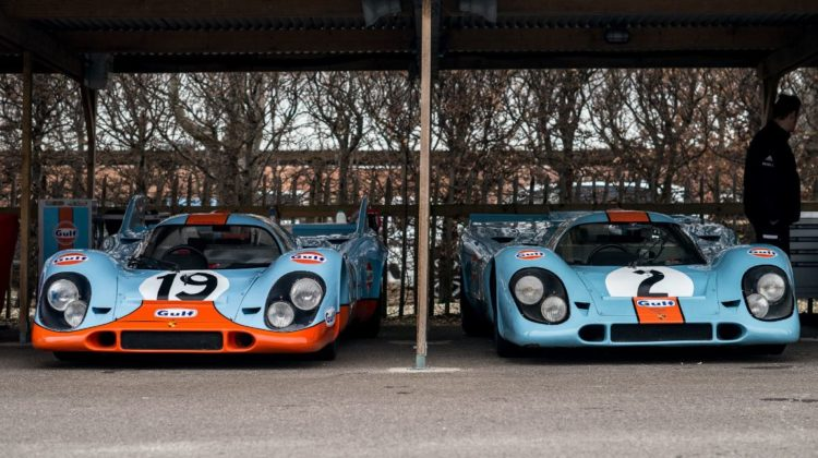 2016 Goodwood Members Meeting