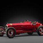 Ex-Scuderia Ferrari Alfa Romeo P3 Offered