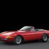 1973 Ferrari 365 GTB/4 Daytona Spider (photo: Urs Schmid / Michel Zumbrunn)