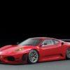 2008 Ferrari 430 GTC (photo: Urs Schmid / Michel Zumbrunn)