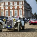 Concours of Elegance Returns to Hampton Court in 2017