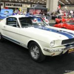 Mecum Dallas 2016 – Auction Report
