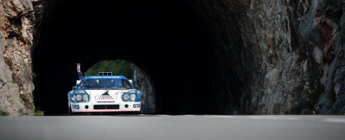 Tour Auto Rally 2016