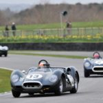 Goodwood to Honor Archie Scott Brown
