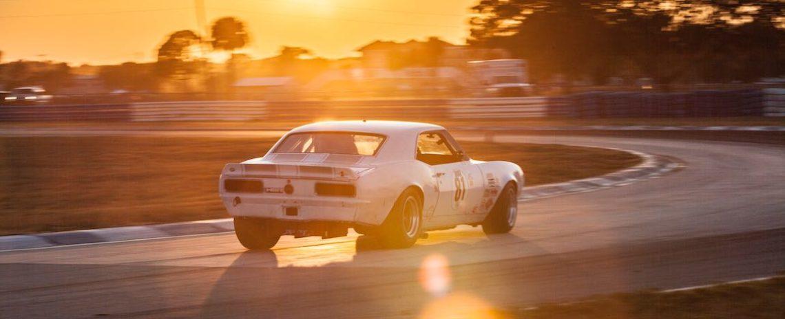 67 Chevy Camaro, Beighton/Beighton