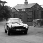 Continuation Aston Martin DB4 GT Revealed