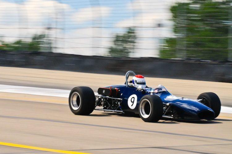 Bobby Rahal - Brabham BT29