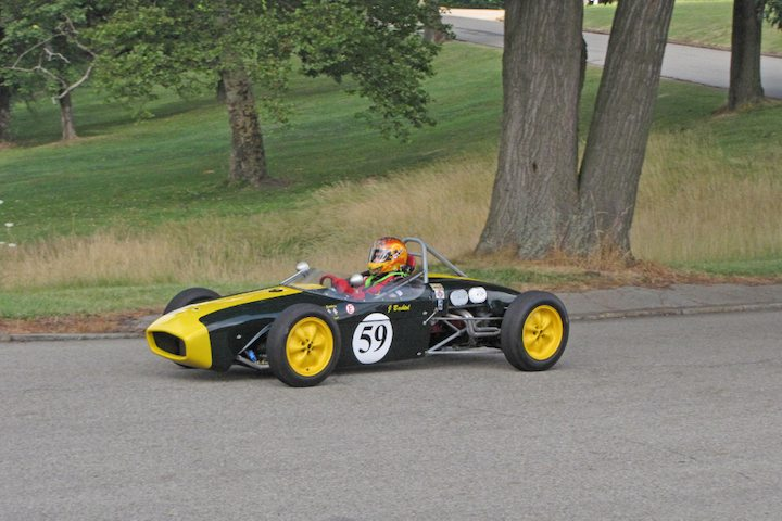 1959 Lotus 18 Formula Junior