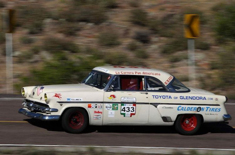 Carrera Panameric