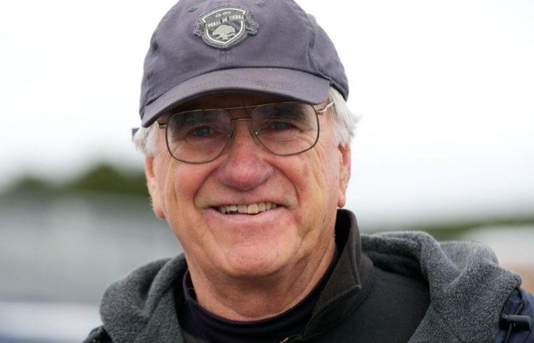 Jim Weissenborn