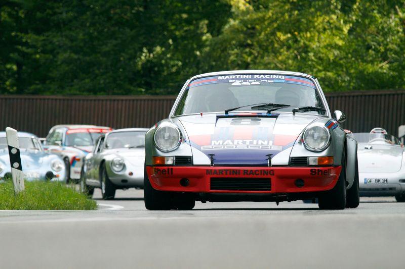 Martini Porsche 911 RS