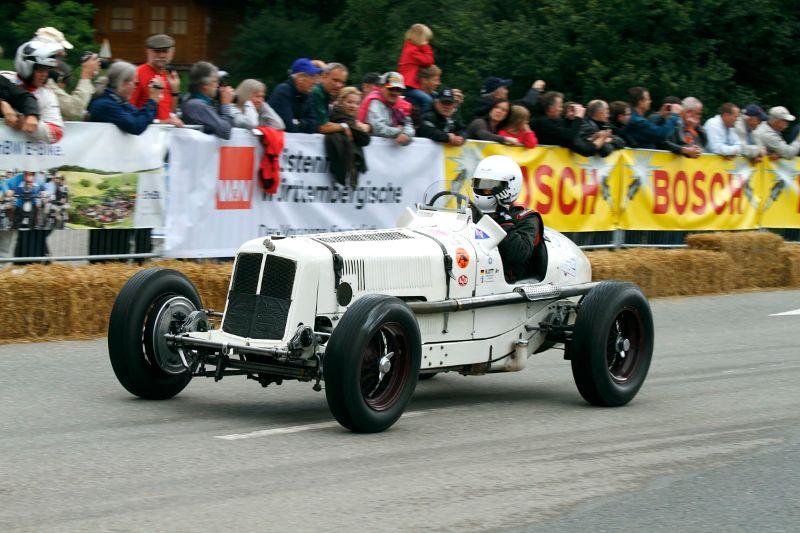 1936 E.R.A. B-type R9B