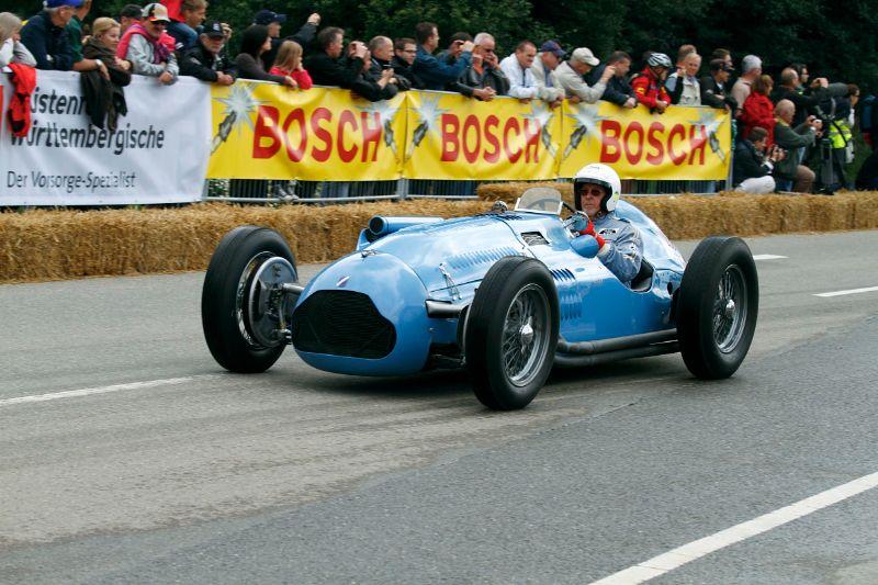 1948 Talbot-Lago Type 26 Course