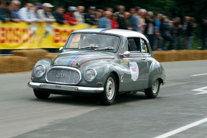 1959 DKW AU 1000