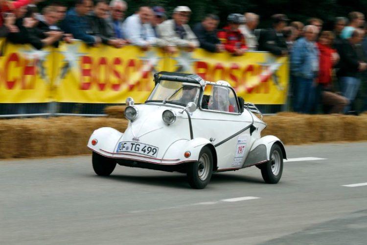 1959 FMR TG 500