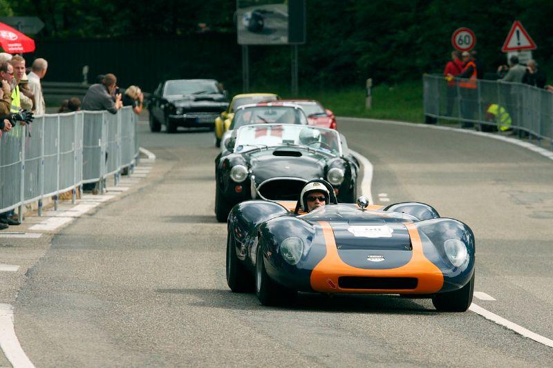 1969 Costin Astra RNR1