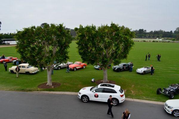 Mille Miglia North American Tribute 2011