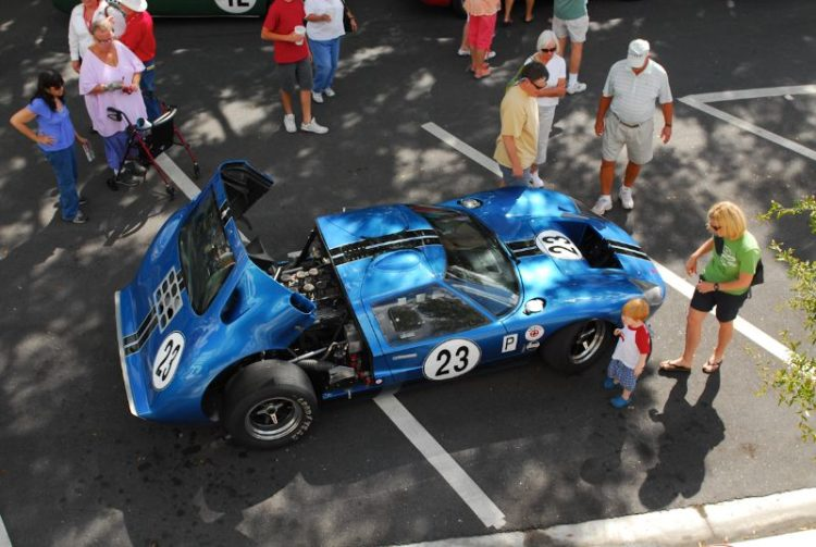 Taste of Racing-Downtown Sebring