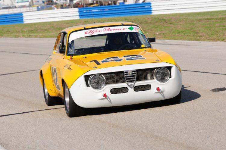 Bo LeMastus, Alfa Romeo GTV.