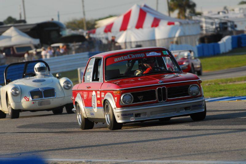 Vincent Gladfelter- 1972 BMW 2002Tii